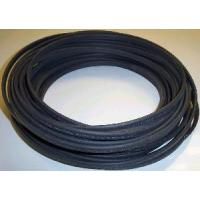 Silicone Rubber Insulated Electric Heating Wire Manufactures