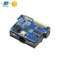 China USB TTL RS232  PS2 1D CCD Barcode Reader Module 32 Bit CPU For IoT Machines on sale