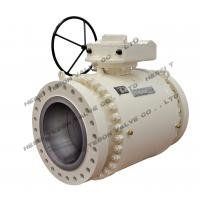 ball valve gas Manufactures