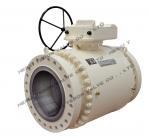 ball valve gas Manufactures