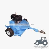 China AFM100B-B13E ATV Flail Mower with 13hp Briggs engine Electric Start on sale