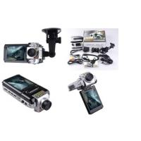 China Security digital CAR video recorder  with 2.5'TFT big screen , NTSC/PAL TV, Anti shake function and support SD/MMC card 018  on sale