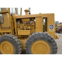 Used Motor Grader CAT 140G For Sell Manufactures