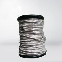 0.1 - 1.0mm Self Bonding Silk Covered Triple Insulated Wire UL Certificated Manufactures