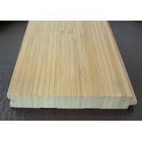 Bamboo Flooring Carbonized Vertical Manufactures