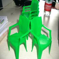 China All kinds of plastic chair on sale