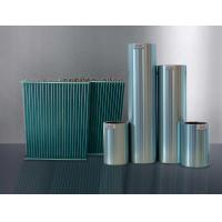 China 8011 Aluminium Sheet Roll , Rolled Aluminium Sheet Foil Material For Hydrophilic Roll on sale