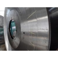 MnV steel dia 2100mm large hot cut saw blade above 750 temperature for cut beam, angle and channel Manufactures