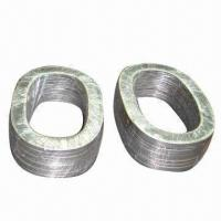 Spiral Wound Gaskets, Customized Designs Accepted Manufactures