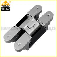 180 degree adjustable concealed types of hinges Manufactures