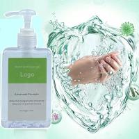 China Liquid Antibacterial Hand Sanitizer Pump Foaming Hand Soap Hospital Public on sale