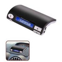 Quality Bluetooth Hansfree Car Kit AS-8103 for sale