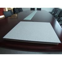 Anti-static Elevated Raised Access Floor System 600 x 600 x 35 mm/ 610 x 610 x 35 mm Manufactures