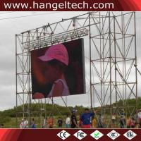 P10mm Outdoor High Brightness Rental LED Video Screen for Outdoor Events in Houston Manufactures