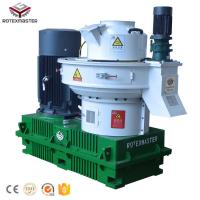CE ISO Professional Manufacturer Of Wood Press Machine with large capacity Manufactures