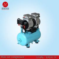 China TP551/9 Oilless Silent Dental Unit Air Compressor on sale