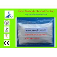 Male Enhancement Steroids Healthy Powder Nandrolone Cypionate CAS 601-63-8 Manufactures