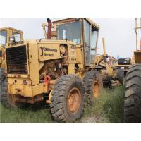 used motor grader champion 720A,very good machinery Manufactures