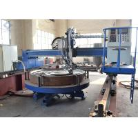 Auto Strip Overlaying Machine Pressure Vessel Manufacturing Equipment Manufactures