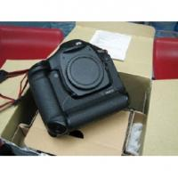 Canon EOS-1Ds Mark III Manufactures