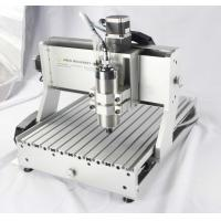 new CNC Router 3040 800W spindle +1.5KW VFD 220V&110V milling engraving machine Manufactures