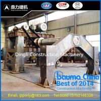 China steel reinforced concrete pipe machine Manufactures