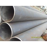 Seamless Cold drawn 5L API Welded Steel Pipe For Natural Gas Linepipe Manufactures