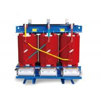 China Three Phase Dry Type Distribution Transformer 30 - 3000kva Rated Capacity on sale