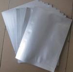 China aluminium foil bag plastic bag laminated foil packaging zip-lock bags supplier Manufactures