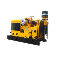 XY-8B Spindle Tpye Core Drilling Rig With Diamond And Carbide-Tipped Bits Manufactures