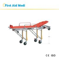 TFA825 Stretcher For Ambulance Car