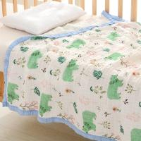 Durable Muslin Baby Blankets Machine Washable Wearable Shower Registry Gift Manufactures