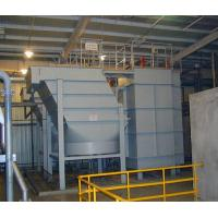 China High efficient Lamella plate clarifier for power plant and boiler waste water treatment on sale