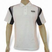 Promotional Polo Shirt, Available in Various Sizes and Colors Manufactures
