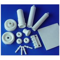 No Pollution High Purity Insulation Various Steatite Ceramic For Chemical Industry Manufactures