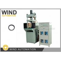 Automatic Argon Arc Welding Machine To Weld Motor Stator Iron Core Stack Manufactures