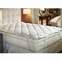 Hotel Mattress Protector, Available in Various Colors, Sizes and Designs Manufactures