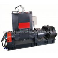Buy cheap China Manufacture 110L Rubber Kneader Machine for Russia Customer from wholesalers