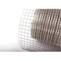 1 Inch *1 Inch Hot Dip Galvanised Wire Mesh Pvc Coated 1M*12M*7kg Per Roll Manufactures