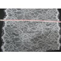 Nylon Eyelash Lace Trim Manufactures