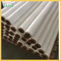 PE Self - Adhesive Surface Protection Film Eco Friendly Customizing Service Manufactures
