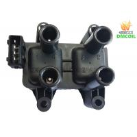 Chery Geely Motorcraft Ignition Coil / High Voltage Coil Ultrasonic Cleaning Manufactures