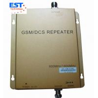 EST-GSM Dual Band Repeater Manufactures