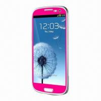 Colorful Screen Protector for Samsung Galaxy S3 Manufactures