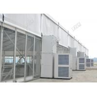 China Copeland Compressor Air Conditioner 25 Ton Commercial Ac Unit For Large Party Tent on sale