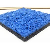 Professional EPDM Rubber Flooring Breathable Freely Rubber Running Track Manufactures