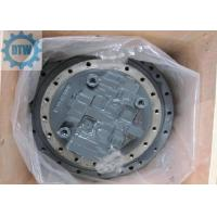 GM07 Hydraulic Travel Motor final drive 201-60-61100 For Komatsu PC60-6 Excavator Manufactures