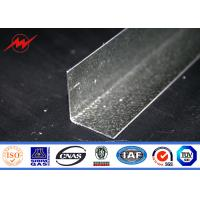 China Industry Perforated Angle Steel Bar 200x200 Hoisting And Conveying Machinery on sale