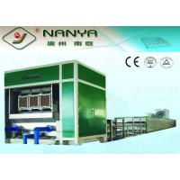 Recycling Egg Tray Machine Egg Box Cup - holder Making Machine 220 V - 450 V Manufactures