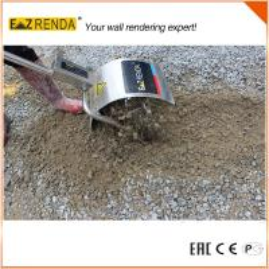 Quality No Shoveling Labors Hand Held Concrete Mixer Without Mixer Concrete Truck for sale